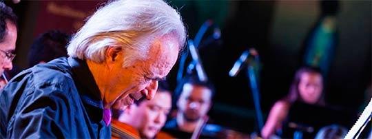 Taquaritinga - Maestro João Carlos Martins e Orquestra Bachiana Filarmônica se apresentam Praça Dr. Waldemar D Ambrósio
