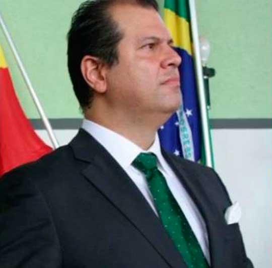 Em 2ª ação, ex-prefeito acusado de liderar organização criminosa é condenado a 17 anos de prisão
