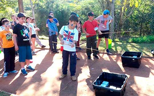 Zoológico de Bauru abre inscrições para seu curso de férias