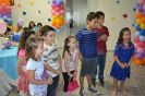 Aniversário 5 Anos Beatriz de Souza 22-11-2014