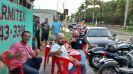 Abutres no Bar Chaparral Novo Horizonte - 11-12