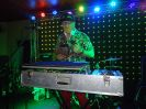 Kid Vinil no Thiviras Music Pub