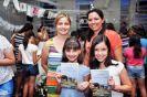 Semana de Artes - Lançamento livro Toledo