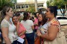 Ato contra a reforma da Previdência em Itápolis-1