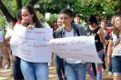 Ato contra a reforma da Previdência em Itápolis-2