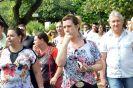 Ato contra a reforma da Previdência em Itápolis