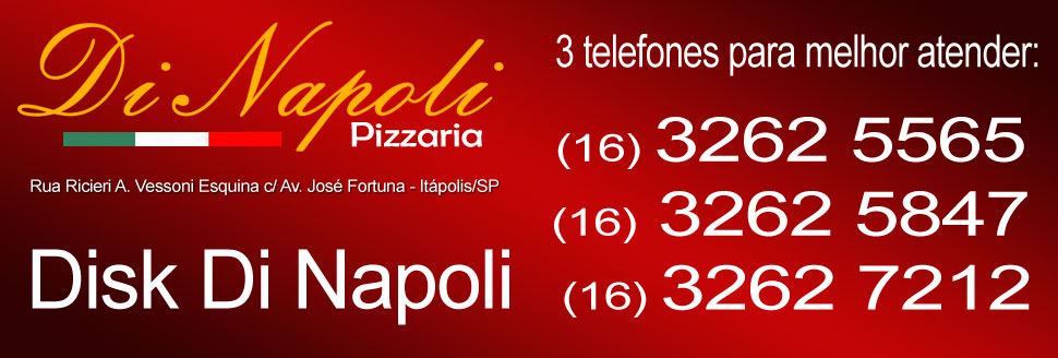 Di Napoli Pizzaria
