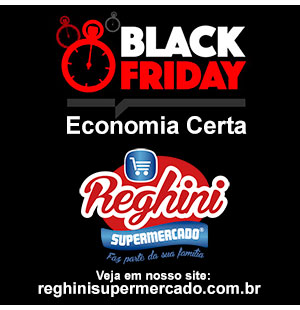 Black Friday Reghini