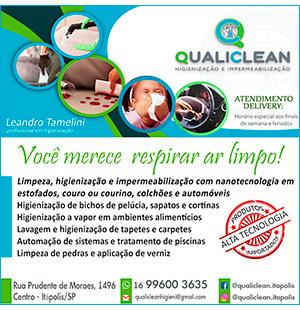 Qualiclean2