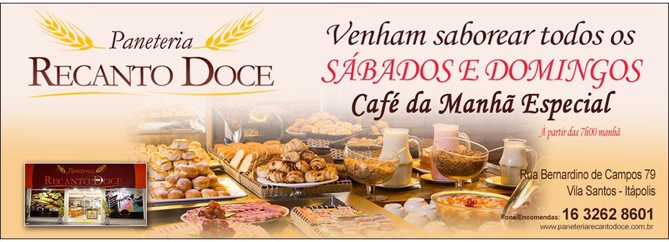 Café Especial Recanto Doce