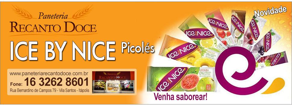 Ice By Nice Recanto