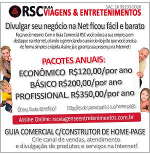 RSC Guia Comercial