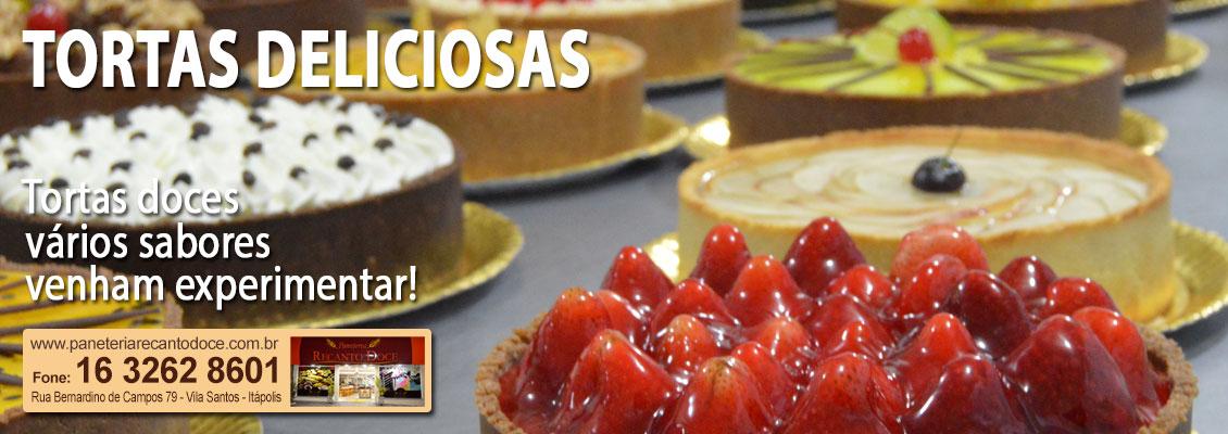 Tortas Recanto