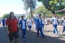 04/09 - Desfile Cívico - Centro - Itápolis