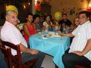 Aniversário Miguel Rufino