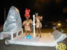 Carnaval 2012 Itapolis - Desfile de Rua no Cristo Redentor_7