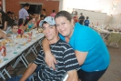 Churrasco Beneficiente - Kelvin Bonan -27-11- Barracao Santo Antonio_8