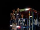 04/05 - Carreata do Clube de Rodeio - Itapolis