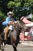 08/05 - Desfile/Cavalgada do Clube de Rodeio de Itápolis