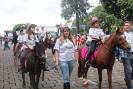 Desfile da Festa do Peão Itápolis -13-04-12