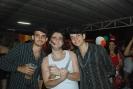 Festa a Fantasia Clube Céu Azul Tabatinga -01-11