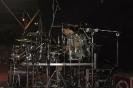 Fotos NX Zero na Feira do Bordado -04-07