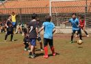 Bola na Rede: Jogo treino Itápolis x Santo Adélia