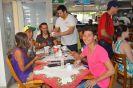 Café da manhã natalino na Paneteria Recanto Doce-11