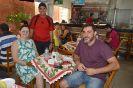 Café da manhã natalino na Paneteria Recanto Doce-12