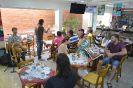 Café da manhã natalino na Paneteria Recanto Doce-1