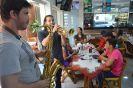 Café da manhã natalino na Paneteria Recanto Doce-36