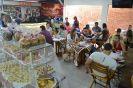 Café da manhã natalino na Paneteria Recanto Doce-3