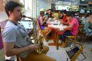 Café da manhã natalino na Paneteria Recanto Doce-5
