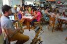 Café da manhã natalino na Paneteria Recanto Doce-9