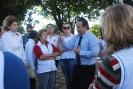 Protesto dos Professores da Rede Pública Municipal de Itápolis