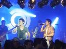 Rob e Roger - Clube Ceu Azul Tabatinga - 11-02-2012